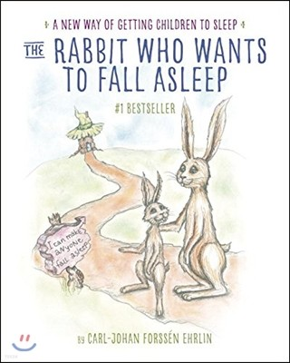 The Rabbit Who Wants to Fall Asleep (미국판)