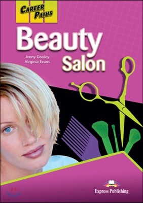 Career Paths: Beauty Salon Student's Book (+ Cross-platform Application)
