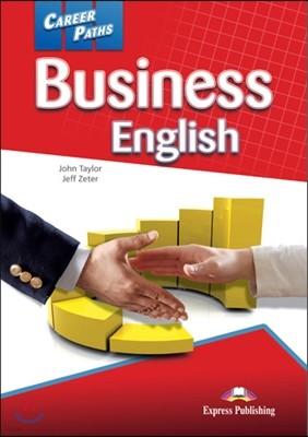 Career Paths: Business English Student's Book (+ Cross-platform Application)