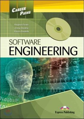 Career Paths: Software Engineering Student's Book (+ Cross-platform Application)