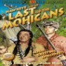 Hawkeye & The Last Of The Mohicans 3 (��Ʈ ����ĭ)(�����ڵ�1)(�ѱ۹��ڸ�)(DVD)