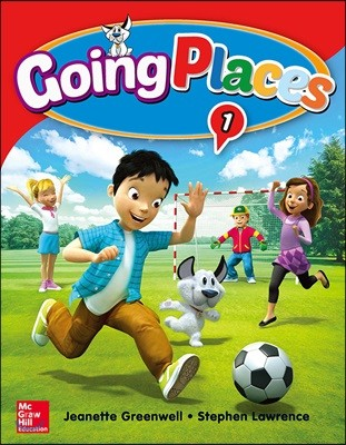Going Places 1 : Student Book