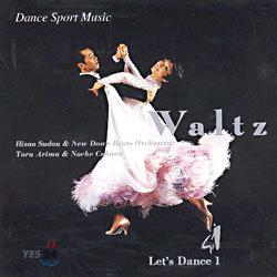 Let's Dance 1 - Waltz