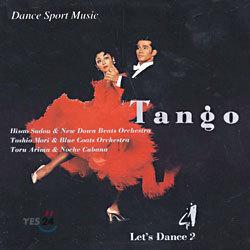 Let's Dance 2 - Tango