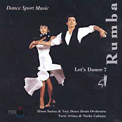 Let's Dance 7 - Rumba
