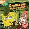 Spongebob Detectivepants : The Case of the Missing Spatula