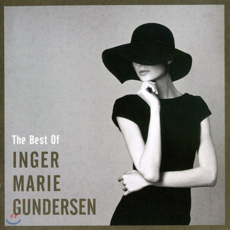 Inger Marie - The Best Of Inger Marie Gundersen