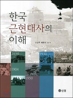 한국근현대사의 이해
