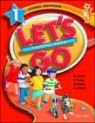 Let's Go 1 (Student Book) (Let's Go)