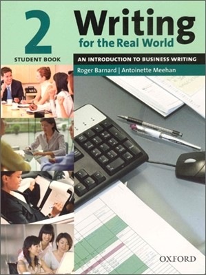 Writing for the Real World 2 : Student Book