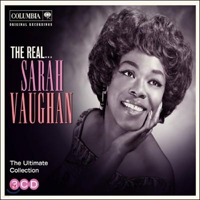 Sarah Vaughan - The Ultimate Sarah Vaughan Collection: The Real Sarah Vaughan