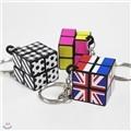 [HIGHTIDE] 큐브 열쇠고리