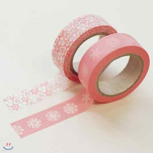 Masking Tape - 01 PEONY