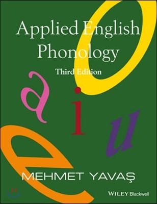 Applied English Phonology, 3/E