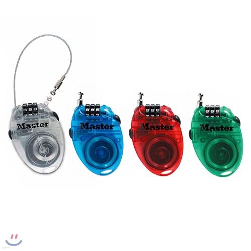 콤비락 마스터락(자물쇠)4603D