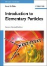 Introduction to Elementary Particles, 2/E