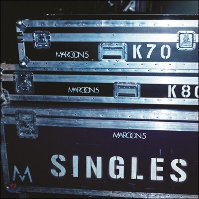 Maroon 5 - Singles