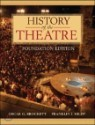 History of Theatre, Brief