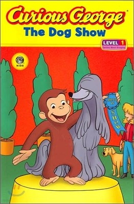 Curious George : the Dog Show
