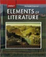 HOLT Elements of Literature : Second Course (Grade 8)