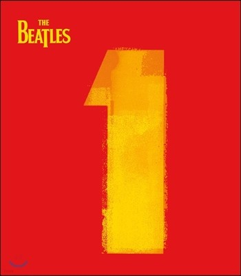The Beatles - The Beatles 1 (비틀즈 원 One) (Standard BD Box)