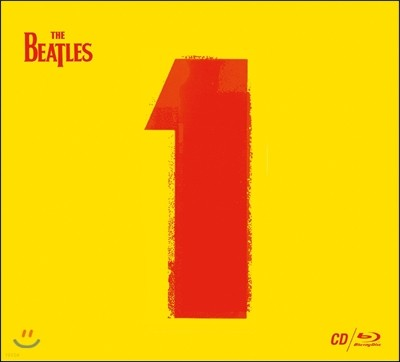 The Beatles - The Beatles 1 (비틀즈 원 One) (Limited Edition Gatefold CD Digisleeve)