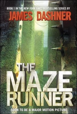 [세트] The Maze Runner 정복하기 (전5권)