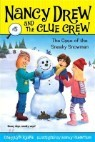 Nancy Drew and the Clue Crew #05 : Case of the Sneaky Snowman