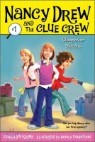 Nancy Drew and the Clue Crew #01 : Sleepover Sleuths