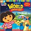 Dora the Explorer #20 : Dora's World Adventure!