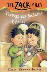 The Zack Files 2 : Through the Medicine Cabinet (Book+CD)