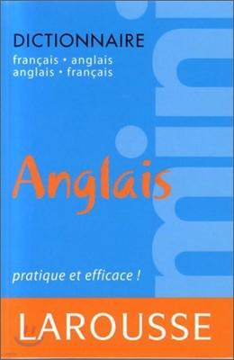 Larousse Mini Dictionnaire