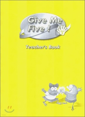 Give Me Five! 2 : Teacher's Book