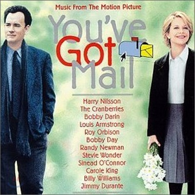 You've Got Mail (유브 갓 메일) OST