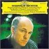 Sviatoslav Richter 라흐마니노프: 피아노 협주곡 2번 (Rachmaninov : Piano Concerto No.2 / Prokofiev : Piano Concerto No.5) 스비아토슬라브 리히터