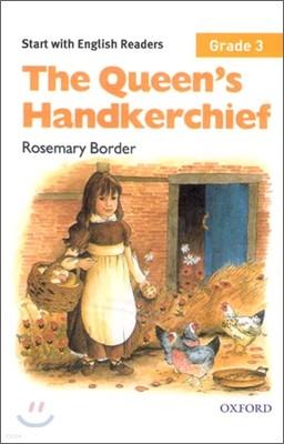 Start with English Readers Grade 3 The Queen's Handkerchief : Cassette