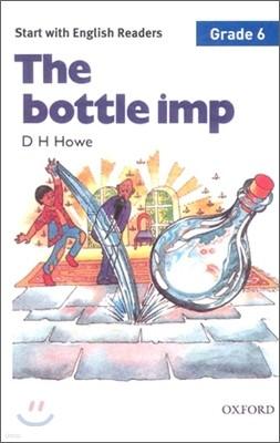 Start with English Readers Grade 6 The Bottle Imp : Cassette