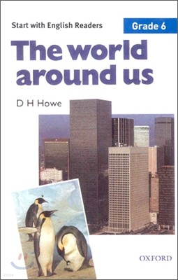 Start with English Readers Grade 6 The World Around Us : Cassette