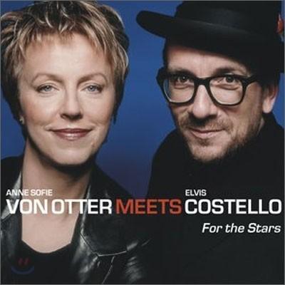 Anne Sofie Von Otter / Elvis Costello - For the Stars 안네 소피 폰 오터 엘비스 코스텔로를 만나다