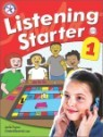 Listening Starter 1 : Student Book with CD