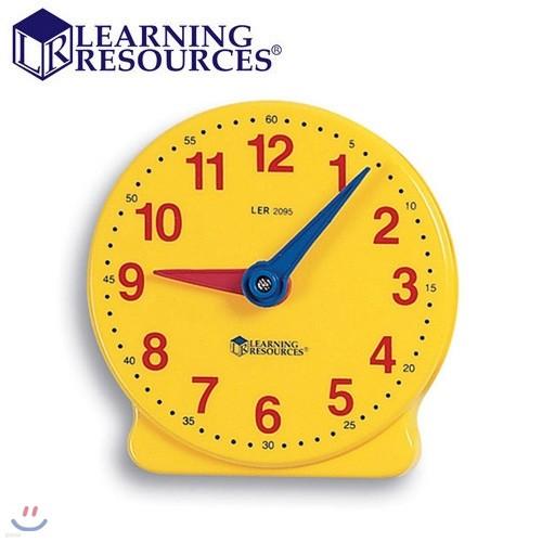 [러닝리소스] 학생용 시계(2095)