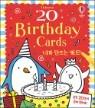 20 birthday cards 내가 만드는 카드