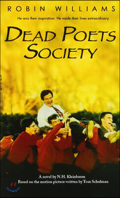 Dead Poet`s Society