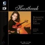 Elissa Lee Koljonen - Heartbreak: Romantic Encores For Violin