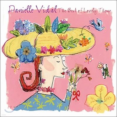 Danielle Vidal - The Best of Lovely Theme 다니엘 비달 샹송 베스트