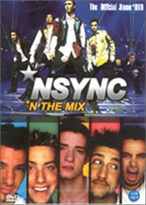 N Sync - N The Mix