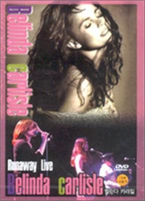 Belinda Carlisle - Runway Live