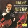 Mischa Maisky 차이코프스키: 로코코 변주곡, 안단테 칸타빌레 (Tchaikovsky: Rococo Variations, Andante cantabile) 미샤 마이스키