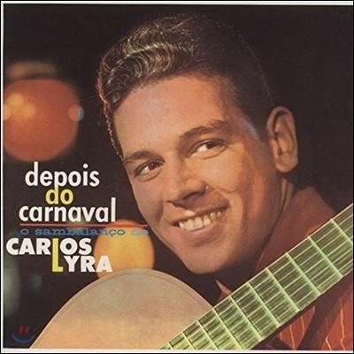 Carlos Lyra - Depois Do Carnaval