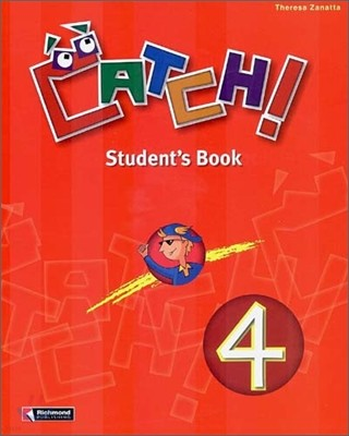 Catch! 4 : Student's Book